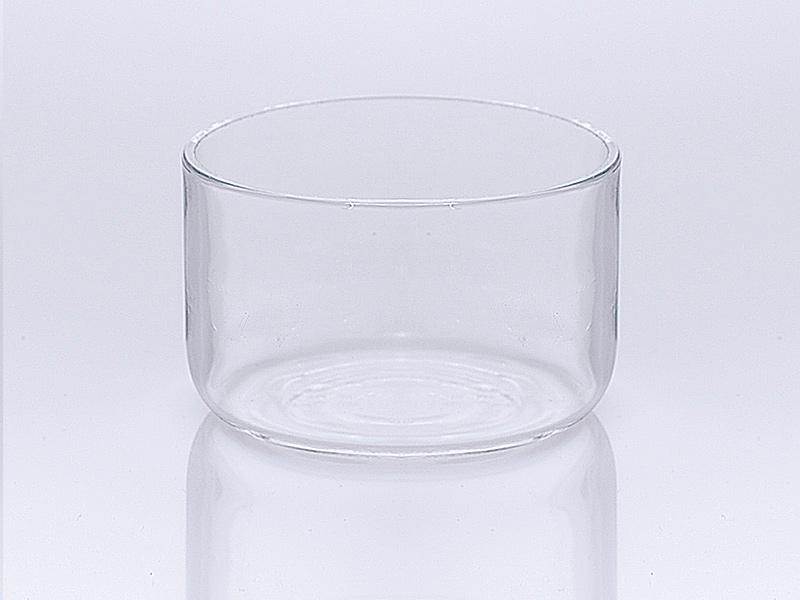 Quarzglas Kristallisierschalen nach DIN 12 336 / 12 338