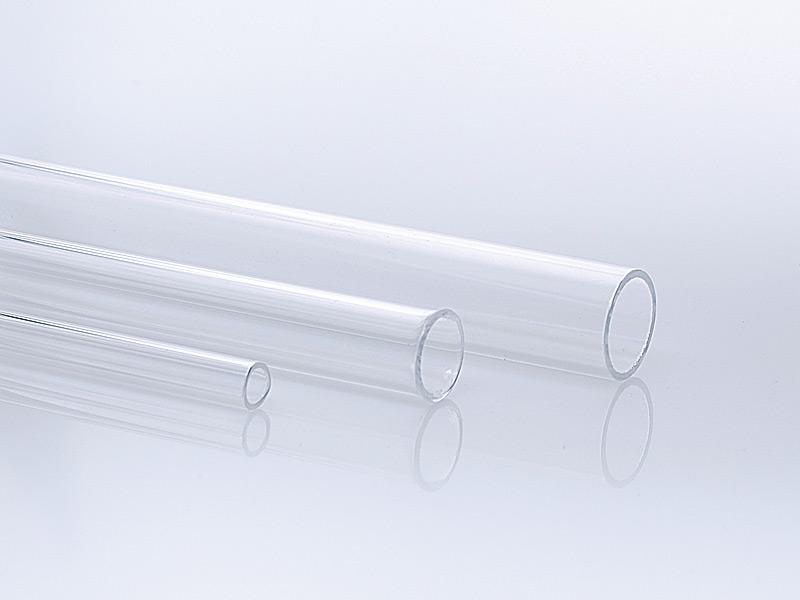 Quarzglas Rohre